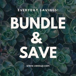 Accessories - BUNDLE & SAVE EVERYDAY!!!
